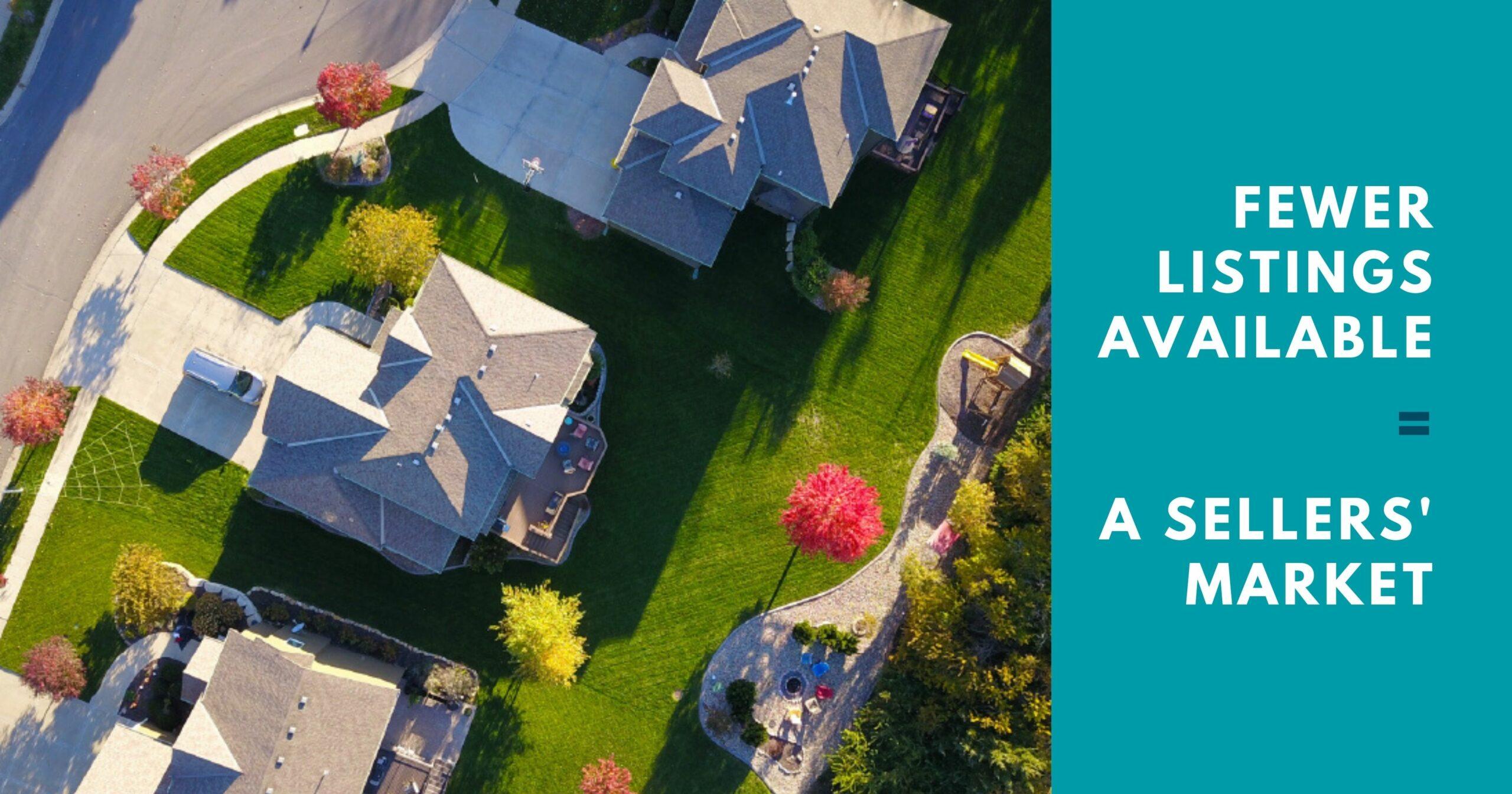 A Strong Housing Market